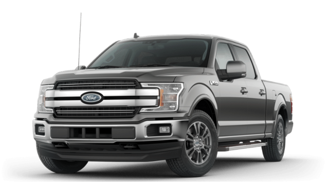 New 2019 Ford F-150 Lariat Truck SuperCrew Cab 1FTFW1E17KFB87530 for sale in Hempstead, NY at Hempstead Ford Lincoln